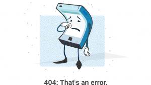 ブログをAMP化してみたが失敗したので元に戻すまでの手順を書いていく